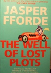 Okładka książki The Well of Lost Plots Jasper Fforde