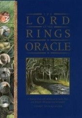 Okładka książki Lord of the Rings Oracle, The Terry Donaldson