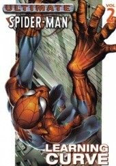Okładka książki Ultimate Spider-Man vol. 2 Mark Bagley, Brian Michael Bendis