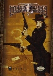 Okładka książki Deadlands: Reloaded B.D. Flory, Shane Lacy Hensley