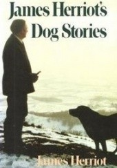 Okładka książki James Herriots Dog Stories James Herriot