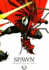 Okładka książki Spawn. Origins Collection - book 2 Todd McFarlane