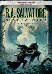 Okładka książki Neverwinter Robert Anthony Salvatore