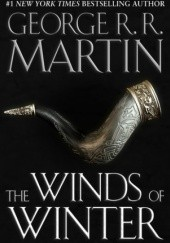 Okładka książki The Winds of Winter George R.R. Martin