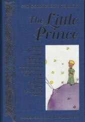 Okładka książki The Little Prince and Other Stories Louisa May Alcott, James Matthew Barrie, Frances Hodgson Burnett, Lewis Carroll, Kenneth Grahame, Rudyard Kipling, Edith Nesbit, Antoine de Saint-Exupéry, Anna Sewell