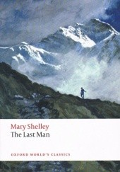 Okładka książki The Last Man Mary Shelley