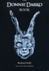 Okładka książki The Donnie Darko Book Richard Kelly