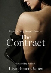 Okładka książki Rebeccas Lost Journals, Volume 2: The Contract Lisa Renee Jones