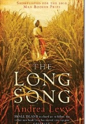 Okładka książki The Long Song Andrea Levy