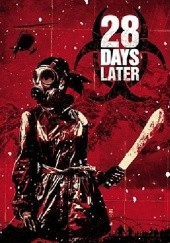 Okładka książki 28 Days Later, Vol.4: Gangwar Michael Alan Nelson