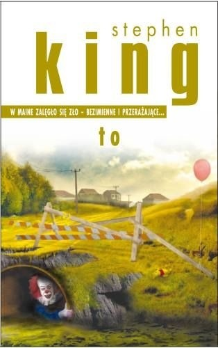 Stephen King To