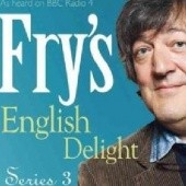 Okładka książki Frys English Delight: Series 3 Stephen Fry