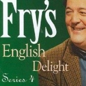 Okładka książki Frys English Delight: Series 4 Stephen Fry