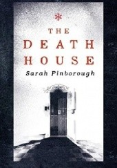 Okładka książki The Death House Sarah Pinborough