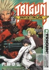 Okładka książki Trigun Maximum Volume 3: His Life As A... Yasuhiro Nightow