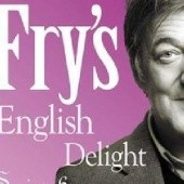 Okładka książki Frys English Delight: Series 6 Stephen Fry