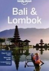Okładka książki Bali and Lombok. Lonely Planet Ryan Ver Berkmoes