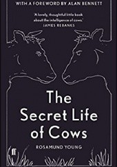 Okładka książki The Secret Life of Cows Rosamund Young