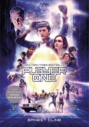 Player One Cline Ernest