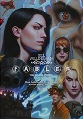 Okładka książki Fables: The Deluxe Edition Book Fifteen Bill Willingham, Mark Buckingham