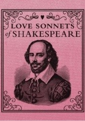 Okładka książki Love Sonnets of Shakespeare William Shakespeare