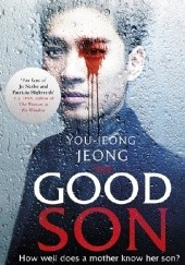 Okładka książki The Good Son You-jeong Jeong