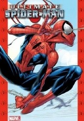 Okładka książki Ultimate Spider-Man. Tom 2 Mark Bagley, Brian Michael Bendis