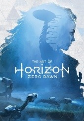 Okładka książki The Art of Horizon Zero Dawn Paul Davies