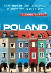 Okładka książki Poland - Culture Smart! The Essential Guide to Customs & Culture Greg Allen