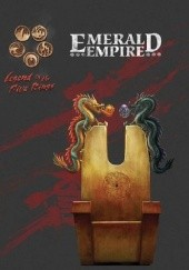 Okładka książki Emerald Empire 4th Edition Shawn Carman
