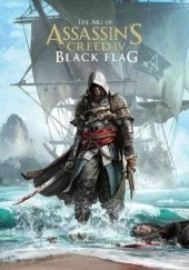 Okładka książki The Art of Assassins Creed IV: Black Flag Paul Davies