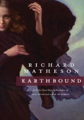 Okładka książki Earthbound Richard Matheson