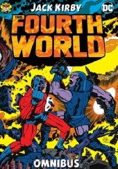 Okładka książki Jack Kirbys Fourth World Omnibus Vince Colletta, Jack Kirby, Mike Royer