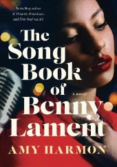 Okładka książki The Songbook Of Benny Lament Amy Harmon