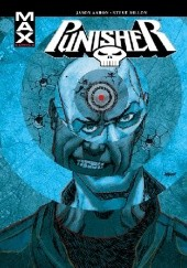 Okładka książki Punisher Max - Tom 8 Jason Aaron, Steve Dillon