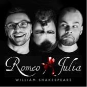 Okładka książki Romeo i Julia William Shakespeare