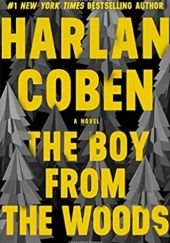 Okładka książki The Boy from the Woods Harlan Coben
