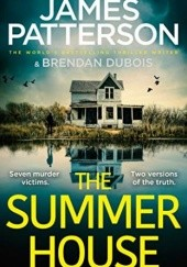 Okładka książki The Summer House Brendan DuBois, James Patterson