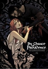 Okładka książki By Chance or Providence Becky Cloonan, Lee Loughridge