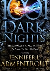 Okładka książki The Summer King Bundle. 3 Stories Jennifer L. Armentrout
