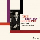 Okładka książki The Sunday Sessions Philip Larkin