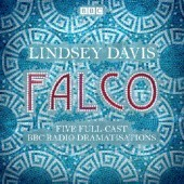 Okładka książki Falco: The Complete BBC Radio Collection Lindsey Davis