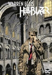 Okładka książki Hellblazer. Tom 6 Warren Ellis, Marcelo Frusin, Phil Jimenez, Javier Pulido, James Romberger, Frank Teran