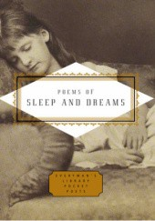 Okładka książki Poems of Sleep and Dreams Thom Gunn, Sylvia Plath, Salvatore Quasimodo, Theodore Roethke, John Updike, Walt Whitman
