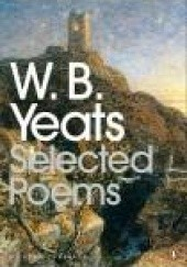 Okładka książki Selected Poems William Butler Yeats