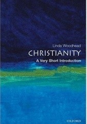 Okładka książki Christianity: A Very Short Introduction Linda Woodhead